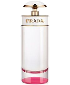 Prada Candy Kiss Eau de Parfum Fragrance Collection
