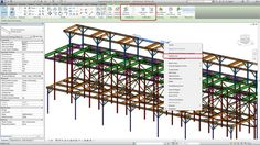Autodesk Revit 2015 - Greater Accuracy of As-Built Model Definition: http://www.bimoutsourcing.com/autodesk-Revit-2015-greater-accuracy-of-as-built-model-definition.html