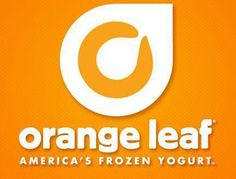 Orange Leaf Frozen Yogurt - OFF Froyo Purchase Coupon Knoxville Restaurants, Restaurant Deals, World Hunger, Joy Of The Lord, Chocolate Sweets, Orange Leaf, Strong Love, Say More, Brand Me
