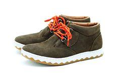 """Rhythm Footwear RFW """"Kona Suede"""" (Spring/Summer 2012 release)"""