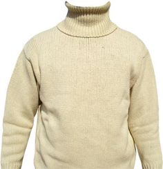 UK RAF Royal Navy submarine sweater. vintage quality today from obsessive reproducers not sporting a designer label.