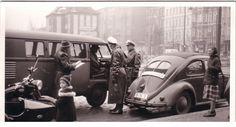 VW typ 11 F Sonnendach y VW typ 2