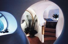 Roger Dean » Architecture