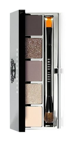 Bobbi Brown Graystone Eye Palette I love this palette the colours are so beauti. - Eye Makeup tips Pretty Makeup, Love Makeup, Makeup Inspo, Beauty Make-up, Beauty Hacks, Makeup Goals, Makeup Tips, Makeup Tutorials, Makeup Products