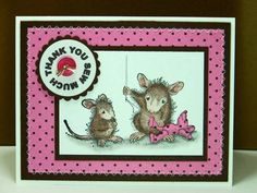"""Thanks """"Sew"""" Much by indycurt - Cards and Paper Crafts at Splitcoaststampers y"""