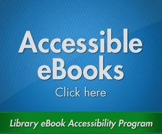 Free downloads of eBooks.  All you need is a library card!