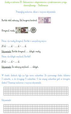 Montessori Math, Math Activities, Aga, Education, Words, School, Instagram, Blog, Speech Language Therapy