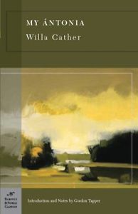 My Antonia by Willa Cather (2005, Paperback)