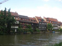Germany's Hidden Treasure….Bamberg – Travel to Live, Live to Travel