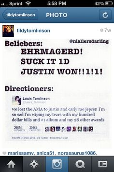 This is why I LOVE Louis make that 60+ awards in over 30 countries now