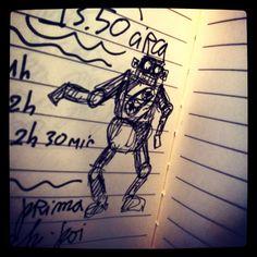 #sketchnotes #writing #journal #drawing #visual #manuscript