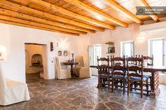 Refurbished historic Cycladic home in Antiparos