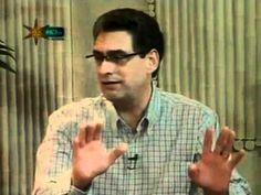 Claudia Tenório, do programa Vida Melhor da Rede Vida, entrevista Prof. Dr. Waldemar Magaldi, analista junguiano, abordando o tema da psicossomática iniciand...