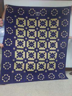 Annsarts: Crown Royal Bag Quilt | homemade ideas | Pinterest ... : quilt made from crown royal bags - Adamdwight.com