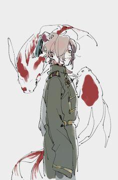 Art Inspo, Illustration, Anime
