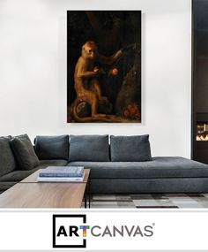 Ready-to-hang De Ide Tama Rivier in de Provincie Yamashiro Canvas Art Print for Sale canvas art print for sale. Tama, Kuniyoshi, Hieronymus Bosch, Edouard Manet, Edgar Degas, Art Prints For Sale, Paul Cezanne, Canvas Art Prints, Couch