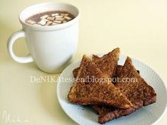 My mom used to make cinnamon toast for me when I was growing up!