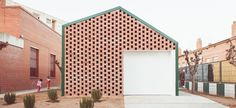 New Archetypes is a regular column that explores how architects use modest projects to experiment with new concepts, collaborations, and innovations. These s...