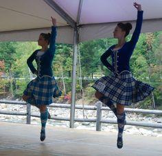 dancers' elevation