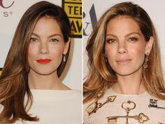Michelle Monaghan - Stars Who Cut and Color Their Hair - Good Housekeeping