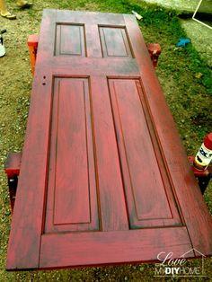 Red door painted2