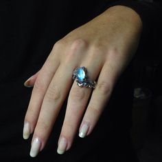 Ring by HLSK
