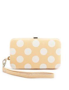 Fashion: Top 5 Pastel Purses #spring #fashion #purses