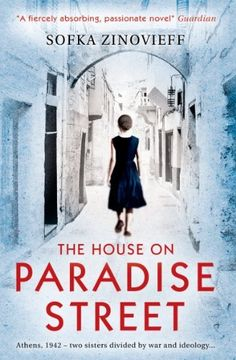 The House on Paradise Street by Sofka Zinovieff, http://www.amazon.com/dp/B007CITBVC/ref=cm_sw_r_pi_dp_kG5jub0W3QQH2