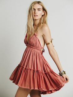 Free People 100 Degree Dress, Php3469.36