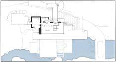 Galería de Clásicos de Arquitectura: Casa en la Cascada / Frank Lloyd Wright - 6