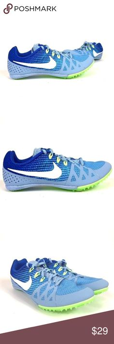 08e6b632417 Nike Zoom Rival Size 9 Track Field Running Shoes These Womens Nike Track  Shoes are NEW