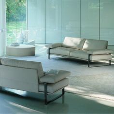 Still Sofa Collection by Molteni & C