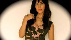 Pilar Rubio presenta su nueva colección de ropa