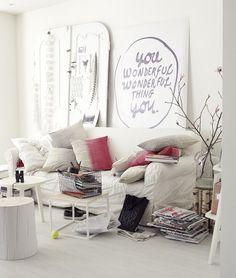 Cozy Living Room Decorating Ideas 31