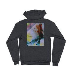 b792f94dbd Paradox 2018 Collection InnerFlux Hoodie sweater Sweater Hoodie
