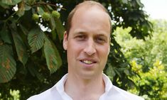 Prince William wishes Homeless World Cup footballers luck