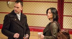 Elementary 2x17 Ears To You Promotional Pictures http://elem | Elementary CBS