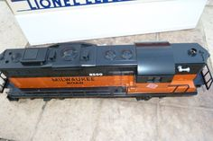 Vintage Lionel Electric  train H O scale by HollyWouldFind on Etsy