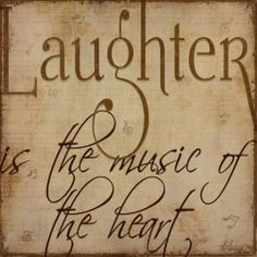 Word of  the Day! Laughter When was the last time you had a good deep down laugh? Have you tired to have a good laugh everyday? Try it! It goes back to the old saying when you laugh, the whole world  will laugh with you! For your own PERSONAL word of the day Contact Angel Messenger Marilyn Poscic directly marilyn@marilynposcic.com