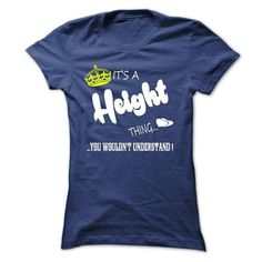 It's a Height Thing, You Wouldn't Understand T Shirts, Hoodies. Get it here ==► https://www.sunfrog.com/Names/Its-a-Height-Thing-You-Wouldnt-Understand-tshirt-t-shirt-hoodie-hoodies-year-name-birthday-49822581-Ladies.html?57074 $23.9