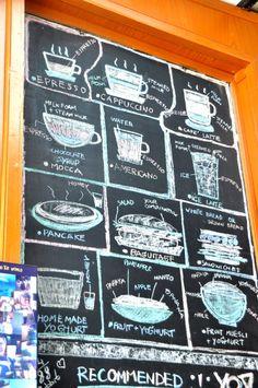About Cafe, Koh Samui