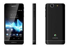 Say Hello To The Sony Xperia SX