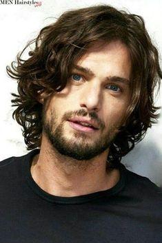 500 Medium Length Hairstyles For Men Ideas Haircuts For Men Mens Hairstyles Medium Length Hair Styles
