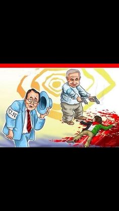 UN to hell* Stop the United States of Israel, separate these two nations so we can have our own way of life back before 9/11 Israel blaming Muslims wrongfully made USA into a POLICE STATE at war in Mideast *