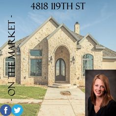 Check out this #Century21 Listing! http://century21lubbock.com/listing?address=4818-119th-Lubbock-TX-79424&mlsno=201503759&info=info&idx=1433647510 #Realtor #RealEstate #Lubbock #HomesForSale