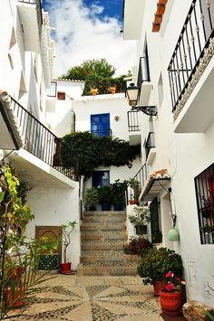 Wonderfull Malaga