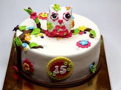 Image result for cool  cakes ideas for girl