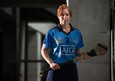 We Are Dublin PLAYER PROFILE OF DUBLIN CAMOGIE'S ELAINE O'MEARA - We Are Dublin