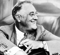 """""""Any Government, like any family, can for a year spend a little more than it earns.  But you and I know that a continuance of that habit means the poorhouse."""" Franklin D. Roosevelt, 1932"""