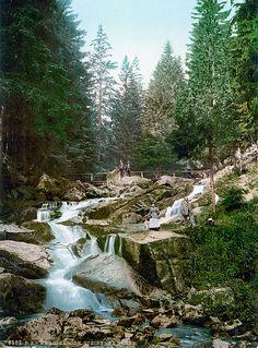 File:Wernigerode Steinerne Renne 1900.jpg